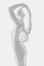 Load image into Gallery viewer, Pop Art Nude Silhouettes - Tracy McCrackin Photography