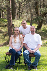 Family Portraits - Tracy McCrackin Photography
