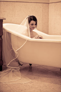 Woman in Bathtub - Tracy McCrackin Photography
