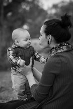 Load image into Gallery viewer, Mother and Baby Boy LOve - Tracy McCrackin Photography