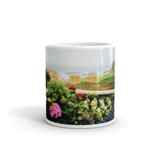 Carmel by the Sea Mug - Tracy McCrackin Photography