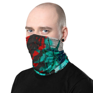 Liberty Face Mask/Neck Gaiter - Tracy McCrackin Photography