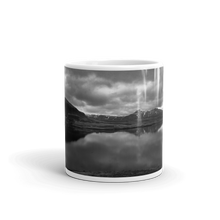 Load image into Gallery viewer, Stormy Iceland Mug - Tracy McCrackin Photography
