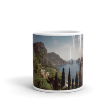 Load image into Gallery viewer, Capri Italy's Famous Beaches Mug
