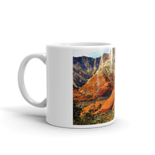 Load image into Gallery viewer, Mt. Zion National Park Mug