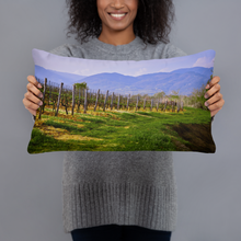 Load image into Gallery viewer, Tuscany Vineyard Escape Pillows - Tracy McCrackin Photography