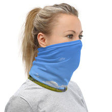 Load image into Gallery viewer, Half Dome Face Mask/Neck Gaiter - Tracy McCrackin Photography