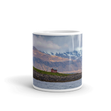 Load image into Gallery viewer, Iceland's Mountainside Mug