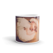 Load image into Gallery viewer, Sleeping Angel Mug