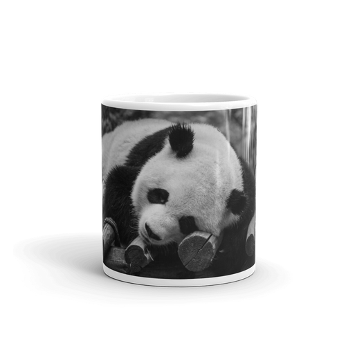 Panda Love Mug - Tracy McCrackin Photography