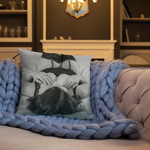 Weekend Escape Pillows - Tracy McCrackin Photography