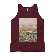 Load image into Gallery viewer, Peaceful Escape Unisex Tank Top - Tracy McCrackin Photography