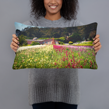 Load image into Gallery viewer, Springtime Pillows - Tracy McCrackin Photography