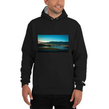 Load image into Gallery viewer, Polyester Champion Hoodie - Tracy McCrackin Photography