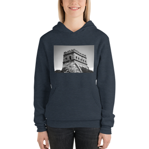 Unisex hoodie - Tracy McCrackin Photography