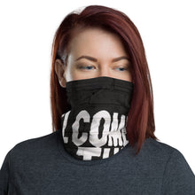 Load image into Gallery viewer, Welcome To The Show Face/Mask Neck Gaiter - Tracy McCrackin Photography