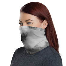 Load image into Gallery viewer, Hong Kong Nightscape Face/Mask Neck Gaiter - Tracy McCrackin Photography