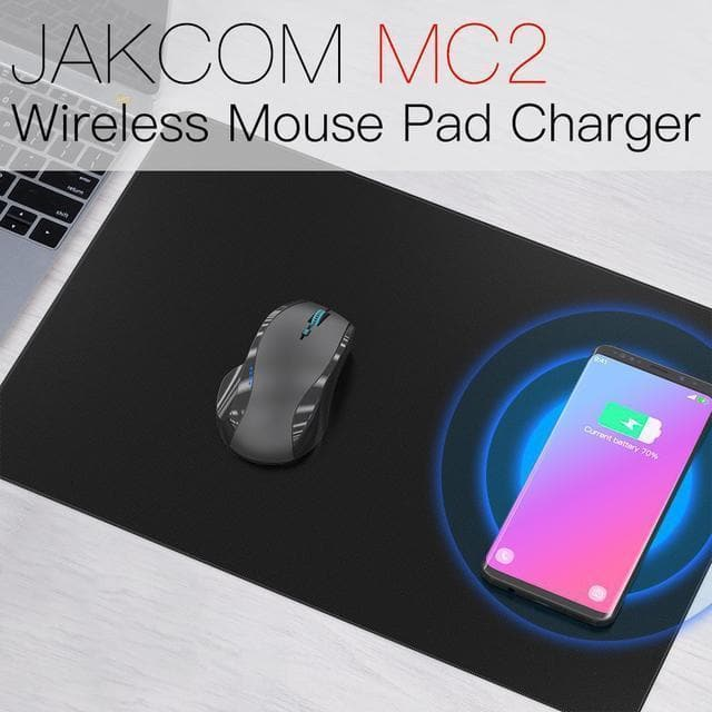 Wireless Mouse Pad & Phone Charger In 1,merchantvikings
