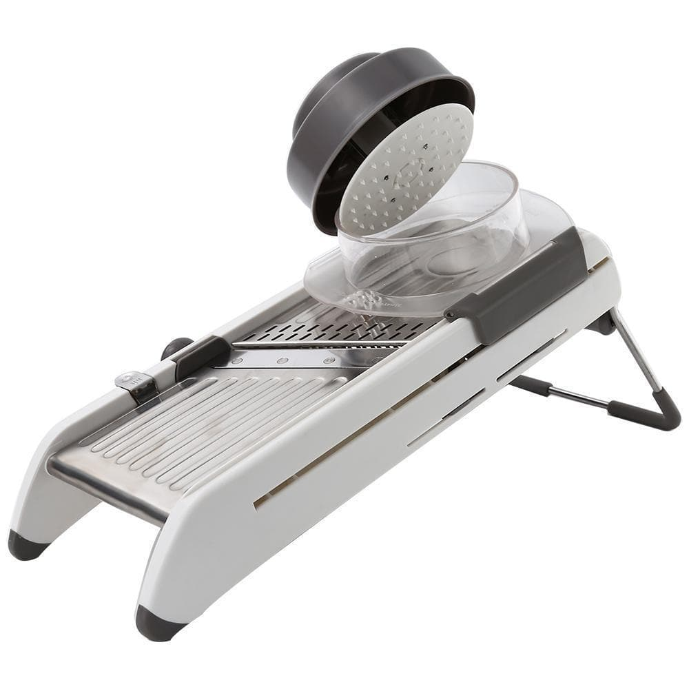 Multi-Function Professional Mandolin Vegetable Slicer,merchantvikings