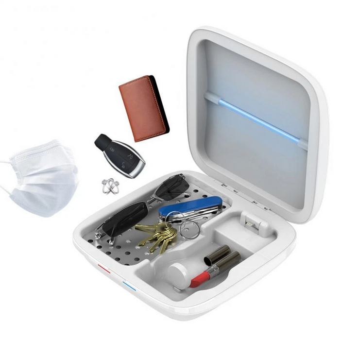 UV Sterilisation Box
