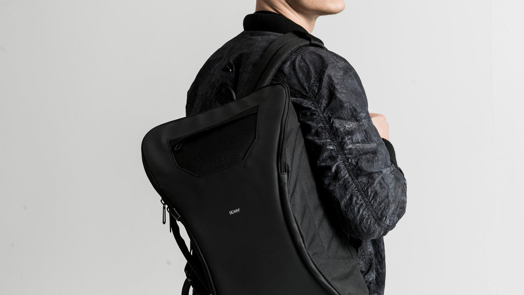 The M2 Weekender backpack