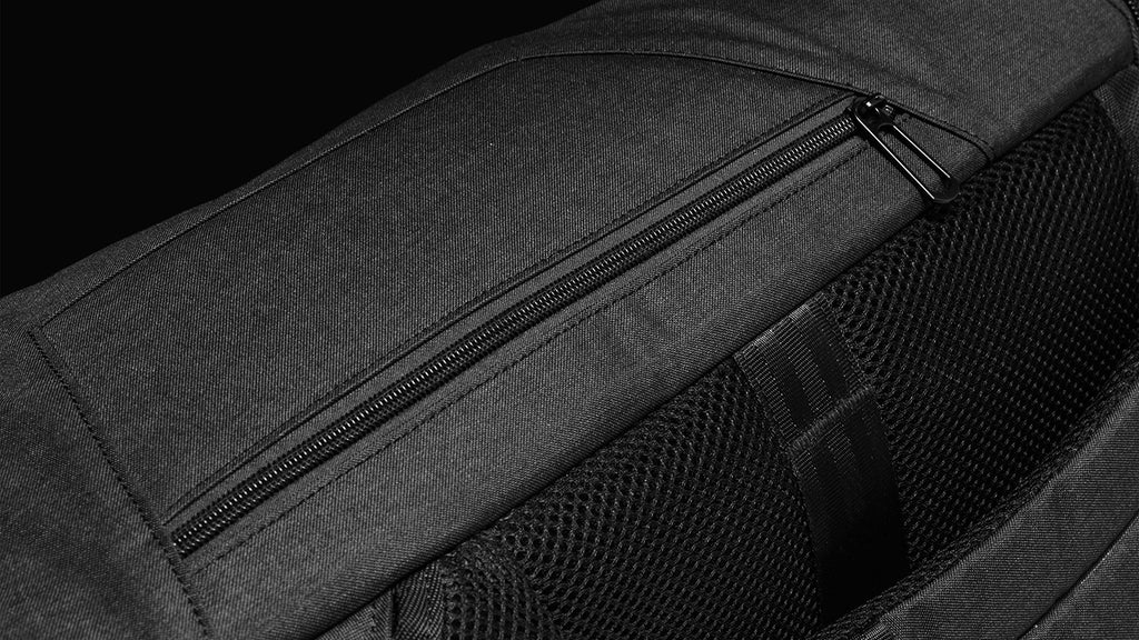 blackknifeapparel M-1 Blackknife Kevlar Backpack