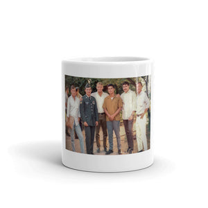 Going Home Day - August 9th, 1969 - Mug