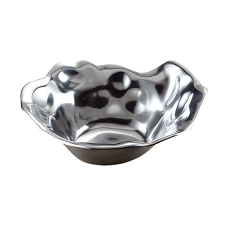 MD SOFT HAMMERED SALAD BOWL