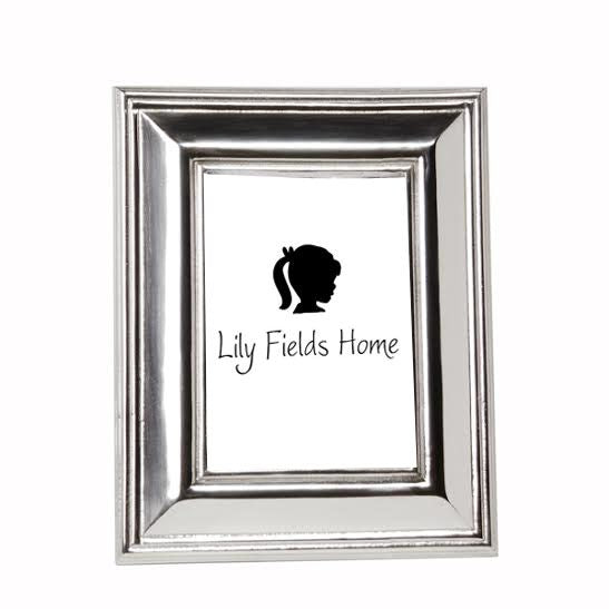 5X7 SMOOTH FRAME - Lily Fields Home