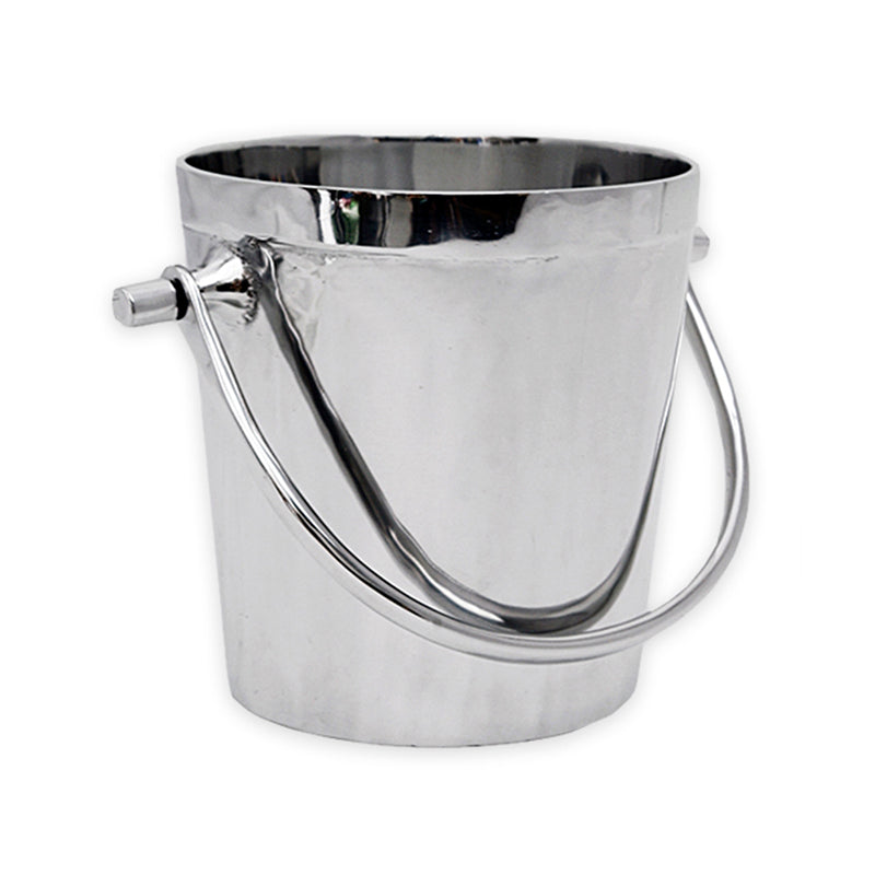 ICE BUCKET W/ HANDLES - Lily Fields Home