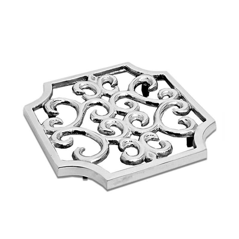 OCTAGON CUTOUT TRIVET - Lily Fields Home