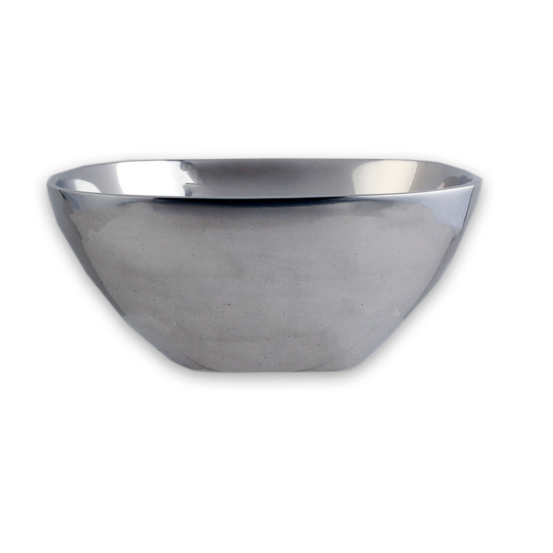 SM SQUARE SMOOTH BOWL - Lily Fields Home