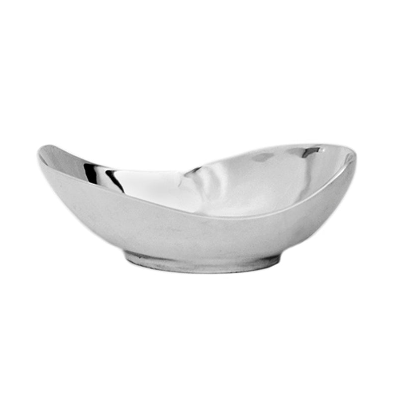 SM CURVED DEEP BOWL - Lily Fields Home