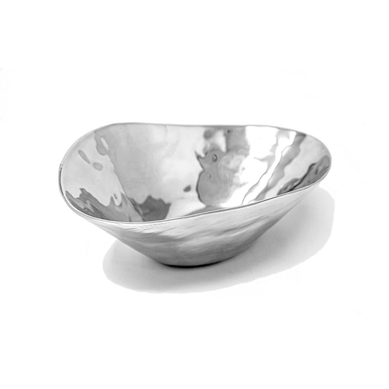 MD SOFT HAMMERED BOWL - Lily Fields Home