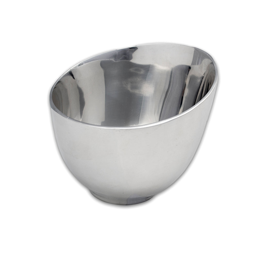 MD HI-LO SMOOTH BOWL - Lily Fields Home