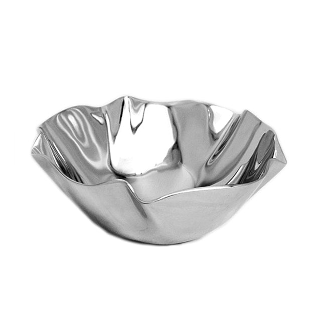 LG WAVY BOWL - Lily Fields Home