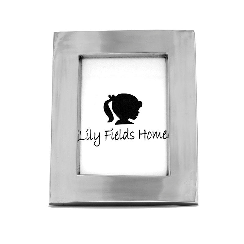 SMOOTH CURVED FRAME - Lily Fields Home