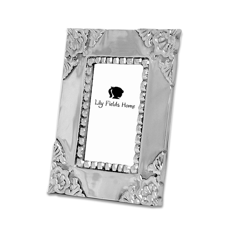 RETRO FLOWER FRAME - Lily Fields Home