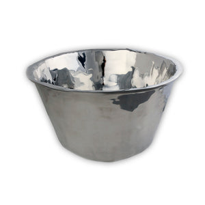 SOFT HAMMERED DRINK BUCKET - Lily Fields Home