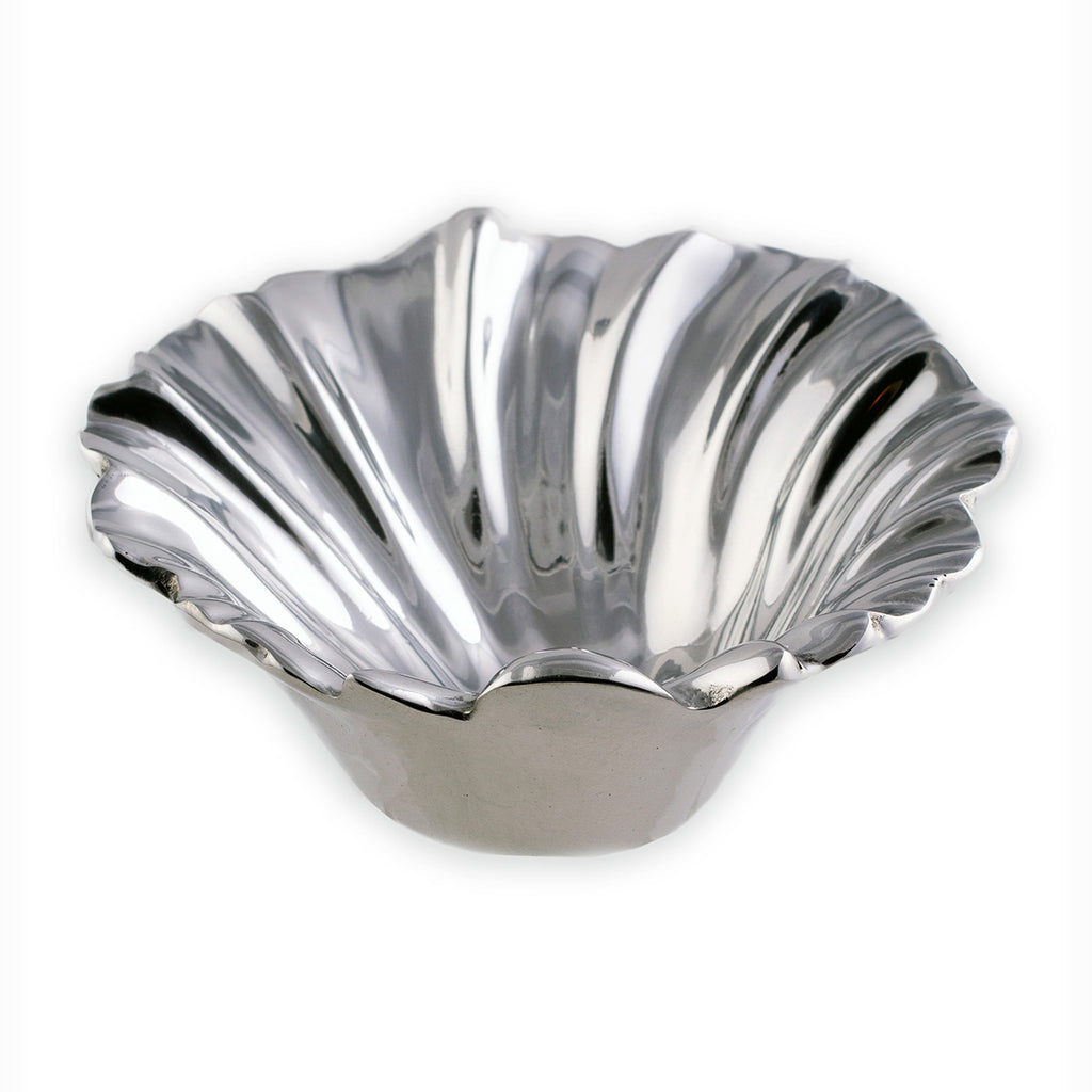 CANCUN SEA SHELL BOWL - Lily Fields Home