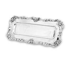 ORNATE EDGE BREAD TRAY - Lily Fields Home