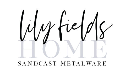 Gift card - Lily Fields Home