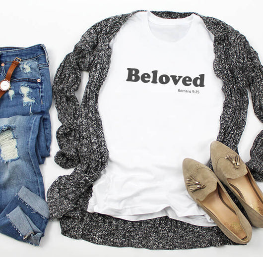 Simply Beloved Classic Tee