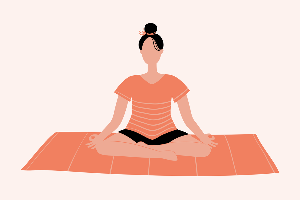 How to have a mindful retreat from home