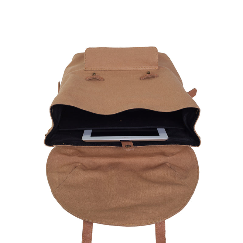 The Arbuckle Backpack