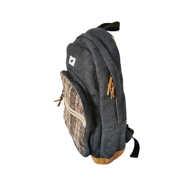 The Dunstan Hemp Backpack