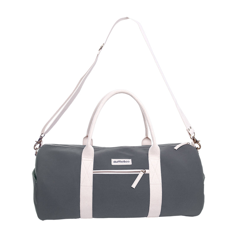 The Amsler Duffle