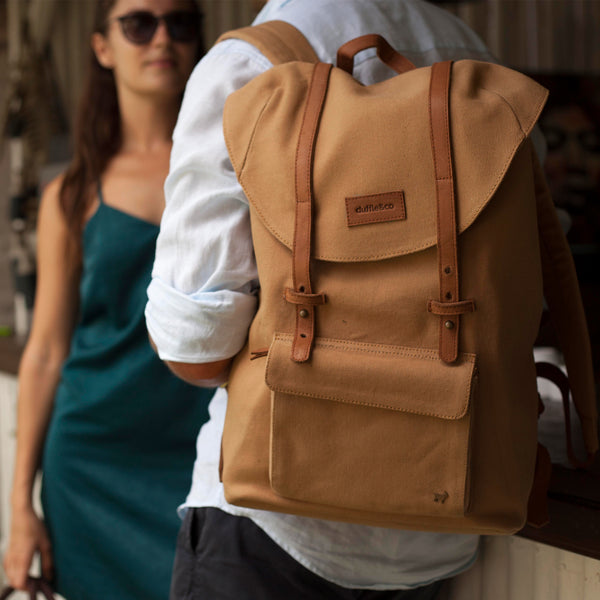 The Arbuckle Backpack | Limited Edition!