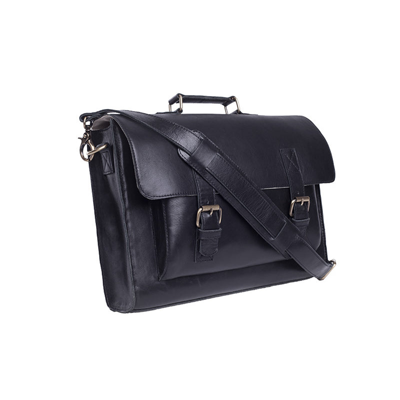 The Daniel Satchel
