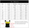BODY SHAPER FOR WOMEN | BLUE WAIST TRAINER FOR GYM WORKOUT WAIST TRAINER